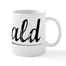 Gerald, Vintage Mug