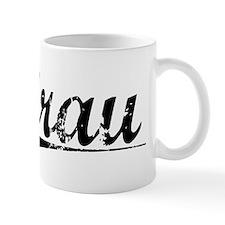 Grau, Vintage Mug