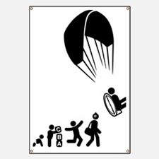 Paramotoring-E Banner