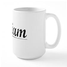 Gilliam, Vintage Mug