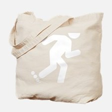 Rollerblading-B Tote Bag