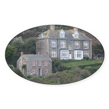 Port Isaac 1 Decal