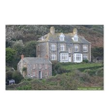 Port Isaac 1 Postcards (Package of 8)