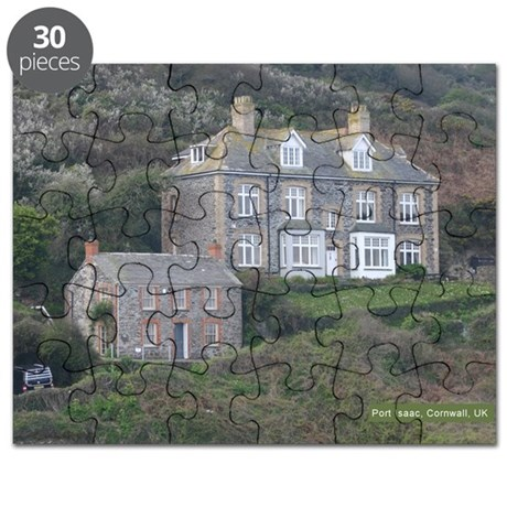 Port Isaac 1 Puzzle