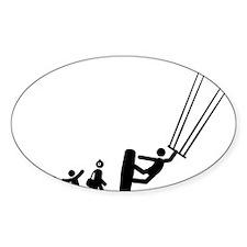 Kitesurfing-E Decal