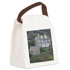 Port Isaac 1 Canvas Lunch Bag