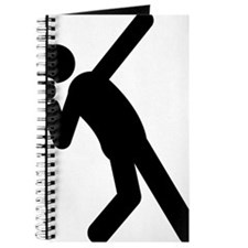 Shot-Put-A Journal