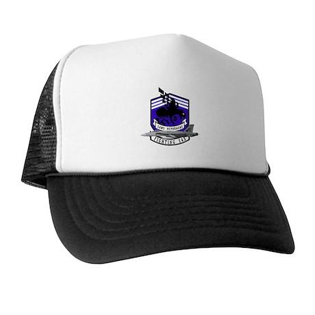 VFA-143 Pukin' Dogs Trucker Hat