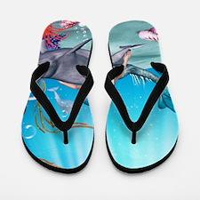 tmatd_shower_curtain Flip Flops