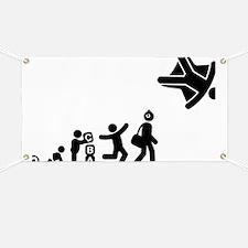 Skydiving-E Banner