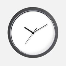 Racquetball-B Wall Clock