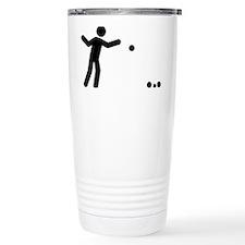 Petangue-A Travel Mug