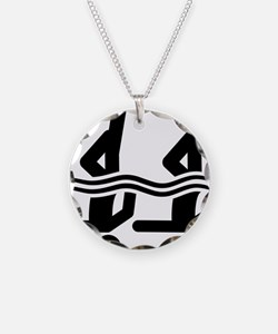 Synchronized-Swimming-A Necklace