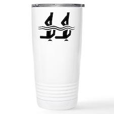 Synchronized-Swimming-A Travel Coffee Mug