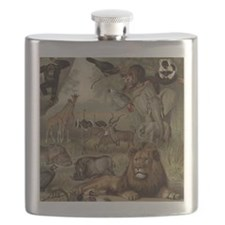 am_shower_curtain_kl Flask