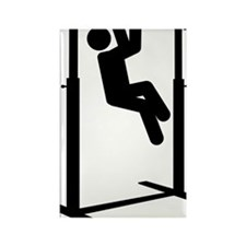 Pull-Up-Bar-A Rectangle Magnet