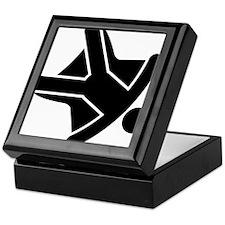 Skydiving-A Keepsake Box