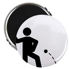 Racquetball-A Magnet