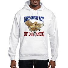 Last Act of Defiance -v3 Jumper Hoody