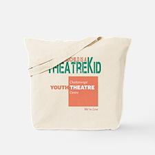 My Grandchild is a Theatre Kid Tote Bag