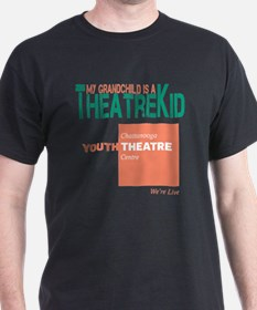 My Grandchild is a Theatre Kid T-Shirt