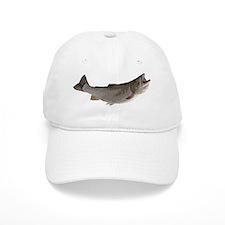 Trout Baseball Cap