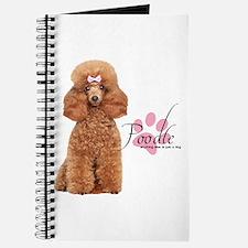 Poodle Journal