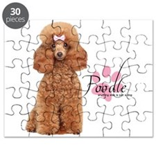 Poodle Puzzle