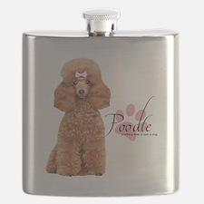 Poodle Flask