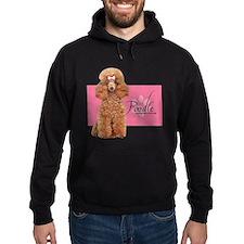 Poodle Hoodie
