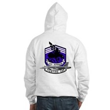 VFA-143 Pukin' Dogs Hoodie
