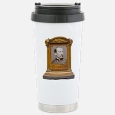 Philip Sheridan Antique Memorial Travel Mug