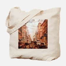 ony_shower_curtain_kl Tote Bag