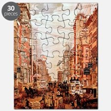 ony_shower_curtain_kl Puzzle