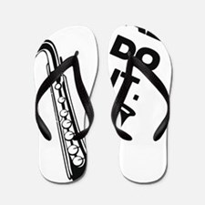 Jazz do it Flip Flops
