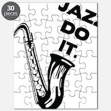 Jazz do it Puzzle