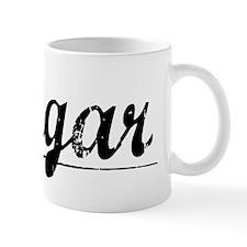 Hagar, Vintage Mug