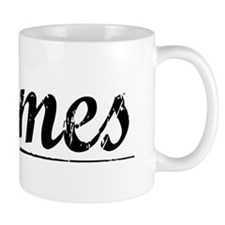 Hermes, Vintage Mug