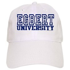 EGBERT University Baseball Cap