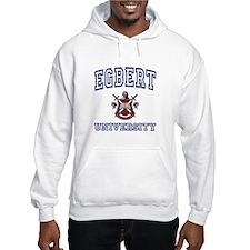 EGBERT University Hoodie