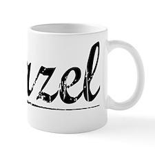 Hazel, Vintage Small Small Mug