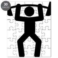 Weightlifting-A Puzzle