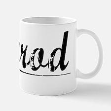 Herrod, Vintage Mug