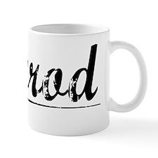 Herrod, Vintage Small Mug