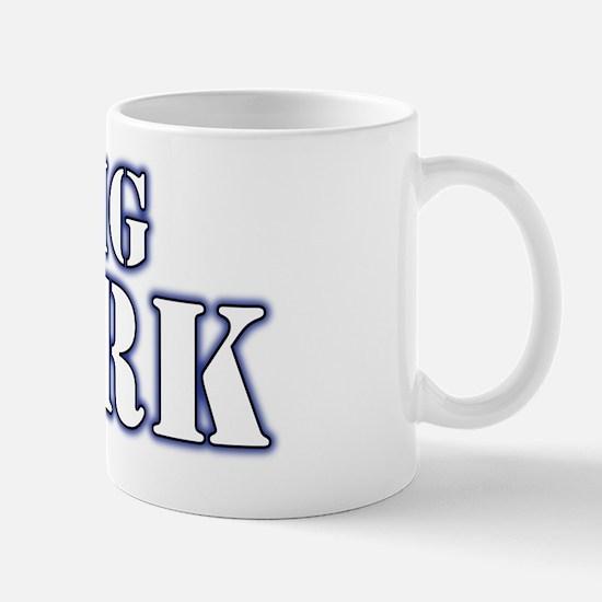 Big Jerk Mug