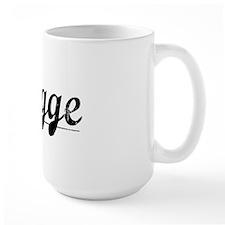 Hogge, Vintage Mug