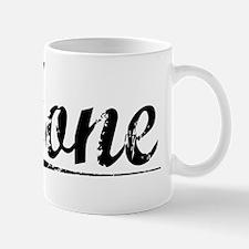 Hone, Vintage Mug