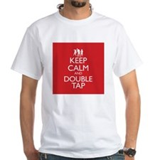 Keep Calm and Double Tap Shirt