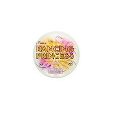 Twelve Dancing Princesses™ Mini Button