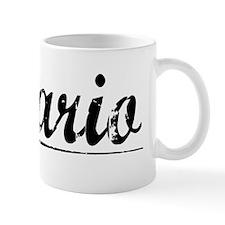 Hilario, Vintage Mug